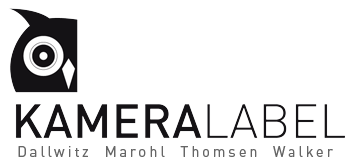 Logo Kamera Label